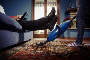 How to Get Your Husband Involved in Housework