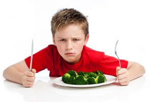 How to Get a Picky Child to Eat Healthy