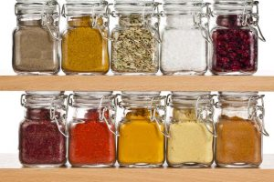 10 Herbs and Spices Everyone Should Have in the Pantry