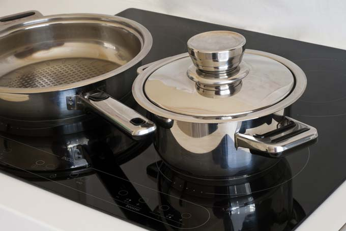 Charmant Best Induction Cookware