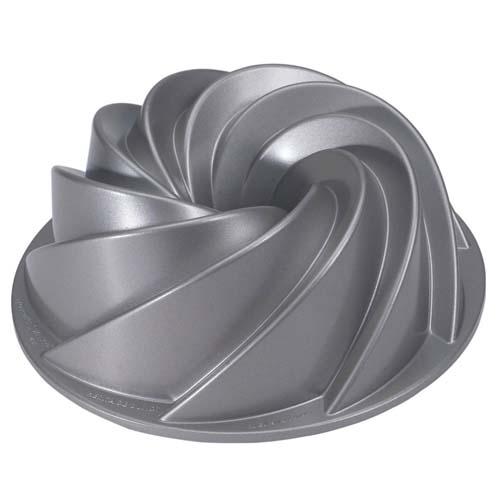 Nordic Ware Platinum Anniversary Pan