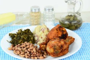 Cooking Southern Style With Healthy Variations
