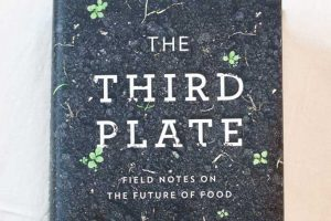 Book Review: The Third Plate by Dan Barber