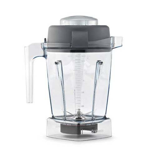 Vitamix 48-ounce carafe on white background