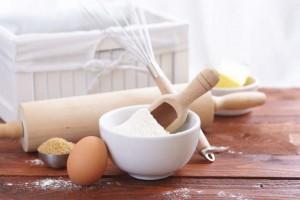 Planning your Wedding Registry around Your Kitchen Part 2: Bakeware