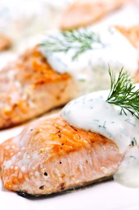 3 Easy Ways to Prepare Salmon in a Crockpot   Foodal.com
