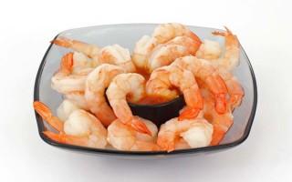 deveined cooked shrimp   Foodal.com
