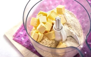 The Food Processor: The Workhorse of the Kitchen