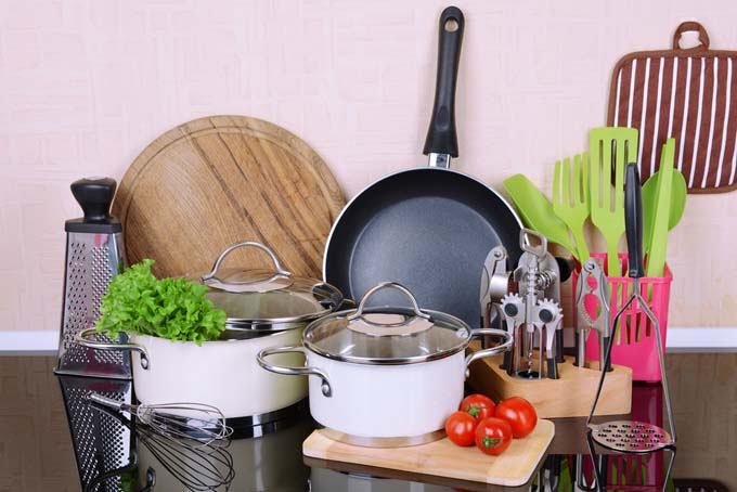 7 Helpful Kitchen Gadgets Yuppies Should Have