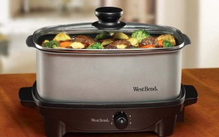 West Bend Slow Cooker Review