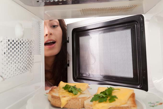 10 Tips For Cooking With A Microwave Oven Foodal