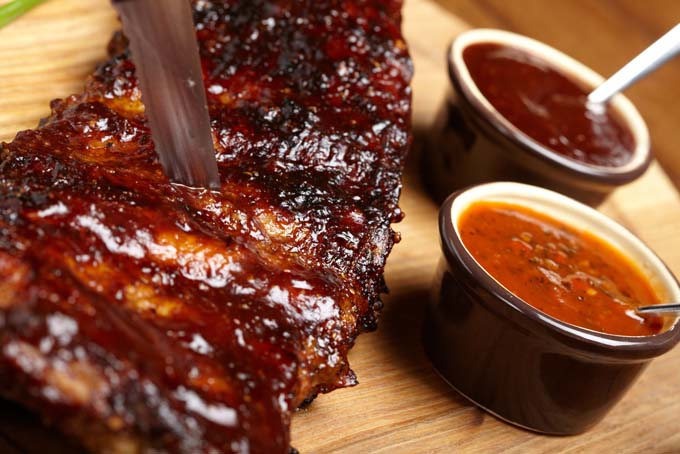 5 Simple Steps to Great Tasting BBQ Ribs - Foodal