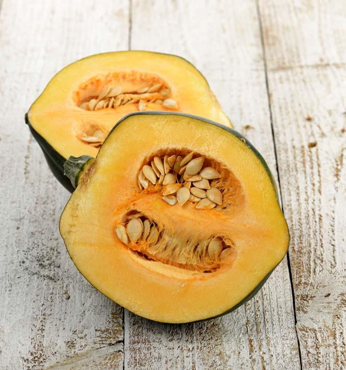 Acorn Squash - Foodal.com