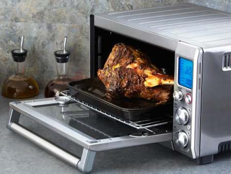 Breville Countertop Convection Oven Best Price : just ?boyfriend? at the time, and I really wanted a toaster oven ...