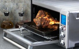 Breville Smart Oven Review