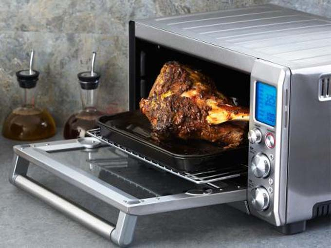 German Countertop Oven : Breville Smart Oven Review - Foodal