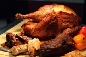 How to Wet Brine Your Thanksgiving Turkey