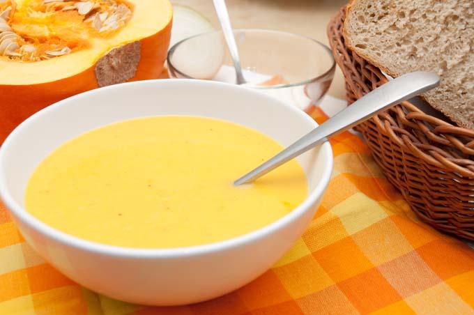 Butternut Squash Soup | Foodal.com