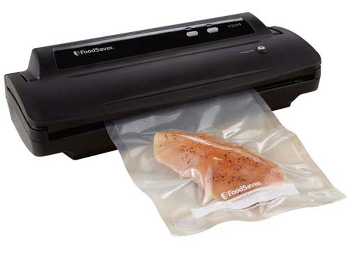Foodsaver V2244 Vacuum Sealing System Review | Foodal.com