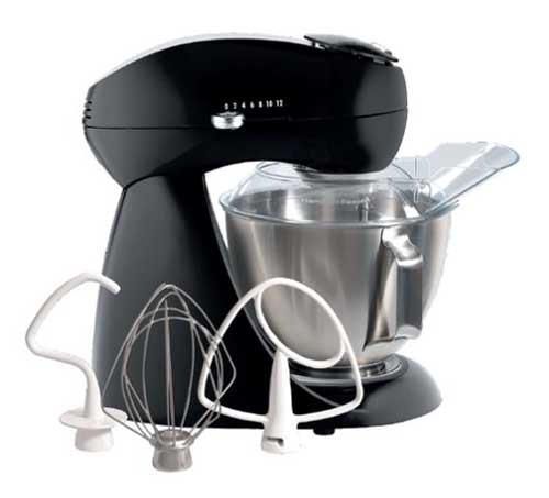 Hamilton Beach Electrics 63227 All-Metal Stand Mixer | Foodal.com
