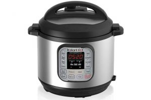 Review of the Instant Pot 7-in-1 Programmable Pressure Cooker