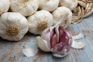 The Cooking and Health Benefits of Garlic