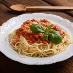 American Style Spaghetti Bolognese | Foodal.com