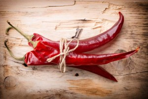The Cayenne Pepper: Hot, Hearty, Healthy