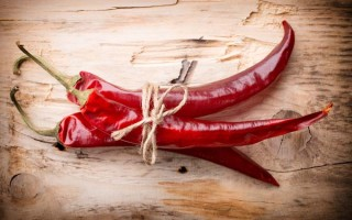 The Cayenne Pepper: Hot, Hearty, Healthy | Foodal