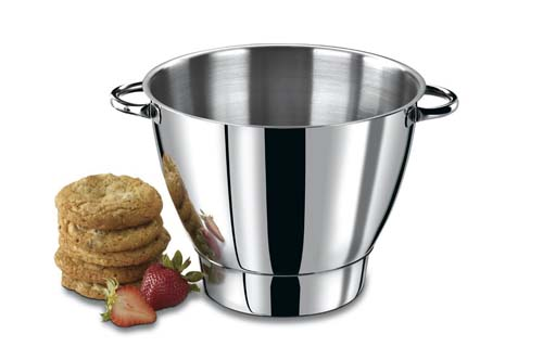 Cuisinart SM-55 5 1/2- Quart 12-Speed Stand Mixer Bowel | Foodal.com
