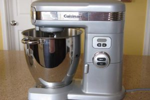 The Cuisinart SM-55: Great Performance at a Low Price