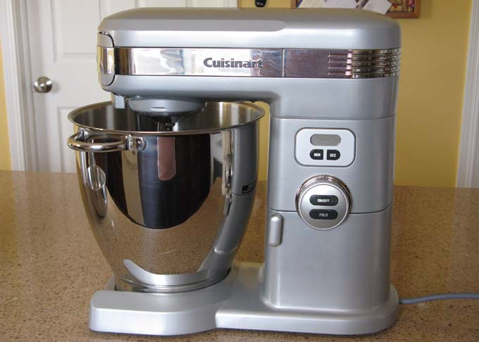 Cuisinart Sm 55 12 Speed Stand Mixer Review Foodal