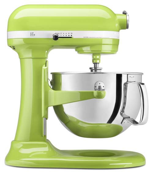 KitchenAid KP26M1X 6 Qt Professional 600 Series | Foodal.com