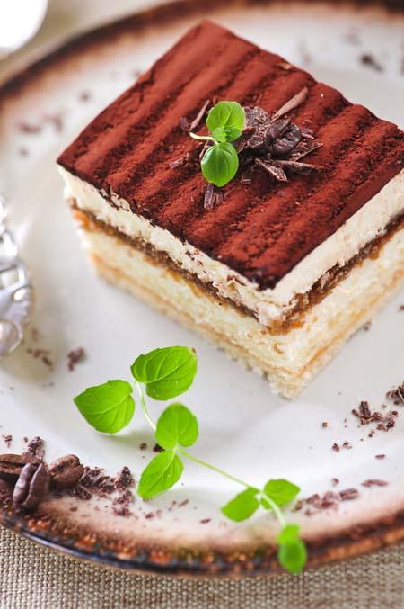 Tiramisu | Foodal.com