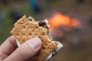 Top 10 S'mores Makeovers for Summer Camping Trips