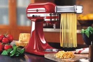 Which KitchenAid Stand Mixer Attachments Are Essential?