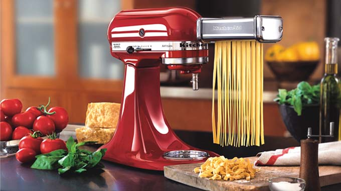 The Best Attachments For Your Kitchenaid Mixer, Reviewed | Foodal