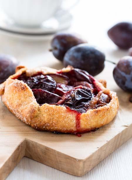 Plumb Pie | Foodal.com