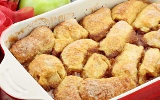 Apple Dumplings | Foodal.com