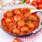 Spicy Moroccan Meatballs | Foodal.com