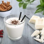 White Hot Chocolate   Foodal.com