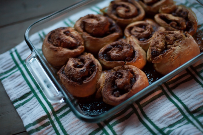 christmas-cranberry-rolls