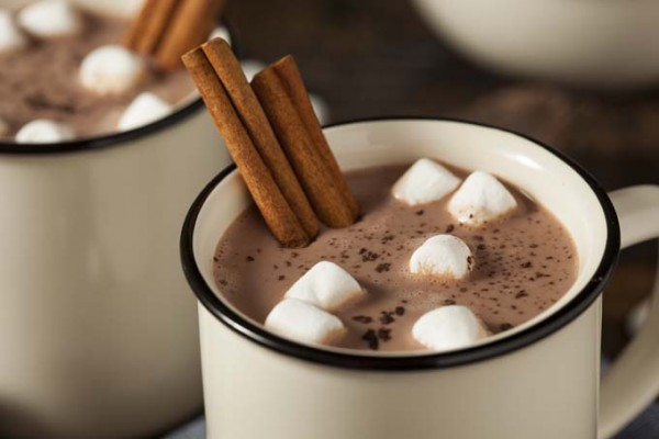 The Best Hot Cocoa | Foodal.com