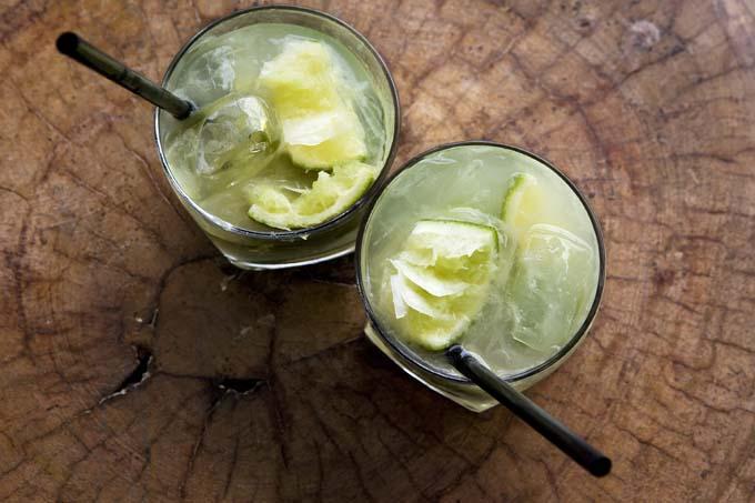 Caipirinha Brazil's National Cocktail | Foodal.com