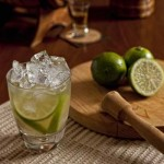 Brazilian Lime Caipirinha Cocktail | Foodal.com