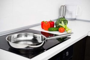 Choosing the Best Induction Range