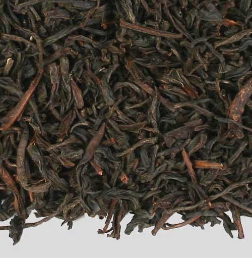 Davidsons Organic Ceylon Black | Foodal.com