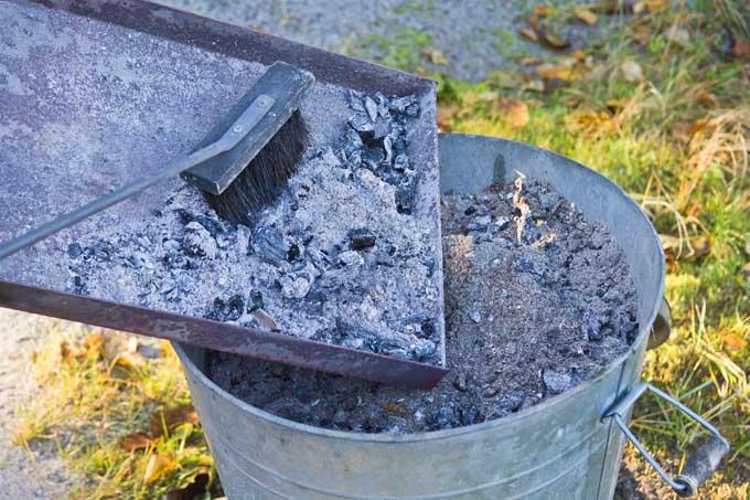 Empty your grills ash bin!   Foodal.com