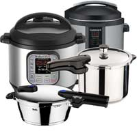 Foodal's Guide to Buying the Best Pressure Cooker | Foodal.com