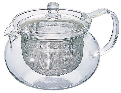 Hario Chacha Kyusu Maru Teapot | Foodal.com